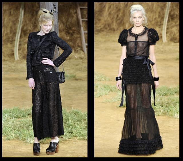 Chanel Spring 2010 1
