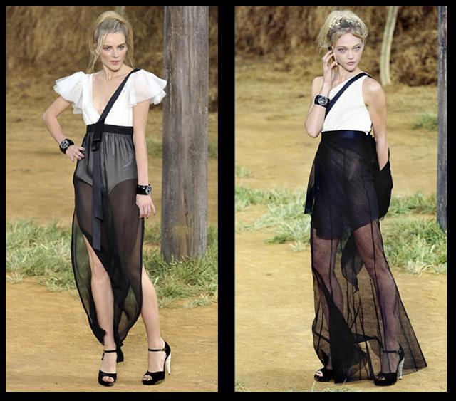 Chanel Spring 2010 2