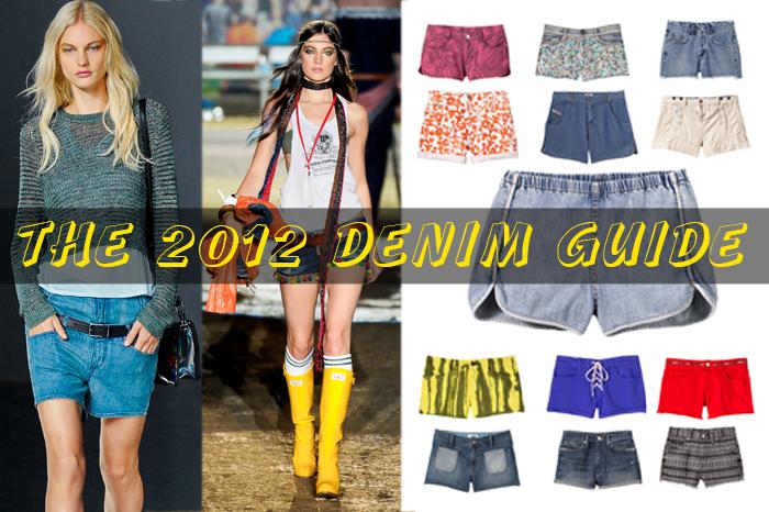 Jeans/Demin 2012