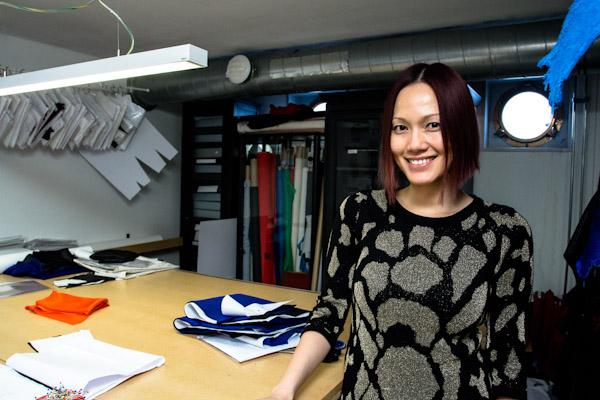 NTK gốc Việt Elise Kim